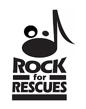 Rock For Rescues Logo