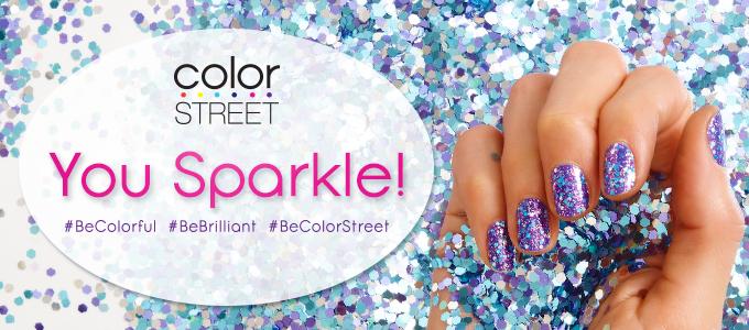 Color Street Nail Strips | Melissa Tillery | My Modeling ...
